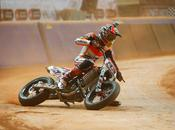 Photo #511 Marquez Dirt Track Style 2014