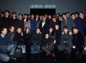 Milano Moda Uomo: 2014 Giorgio Armani