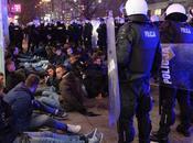 Lazio, tifosi ancora custodia Varsavia riuscito uscire