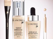 Talking about: Lancôme, French Ballerine nuovo Miracle teint