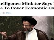 """regime intima media parlare della corruzione iran: """"frenerebbe sicuramente investitori esteri""""."""