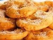 Book Breakfast: frittelle mele casa pergolato glicine, Lucia Guida