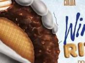 Winner Taco, ritorno gelato Algida anni'90