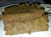 torta magica cacao