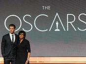 Nomination agli Oscar 2014