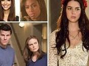 SPOILER Brooklyn Nine-Nine, Bones, Sleepy Hollow, Reign, Girl Elementary