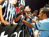 Calcio Serie chiaro Cielo weekend 18-19 Gennaio 2014