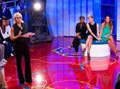 Sabato sera Canale Charlize Theron dalla Filippi, Patty Pravo Franco Battiato ospiti Ranieri