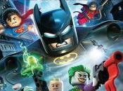 Lego Batman film Supereroi Riuniti