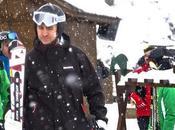 Principe Felipe scia amici Pirenei. Senza Letizia senza Infante