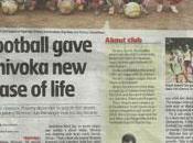 Kenya: bambine scuola grazie calcio, l'esempio Wilkister