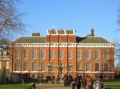 Turista caso: Kensington Palace