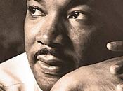 Oggi Martin Luther King Day. have dream... solo