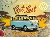 furgoncino Volkswagen andato pensione: fatto viaggiare generazioni hippie