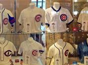 Chicago Cubs, anni Wringley Field dieci maglie