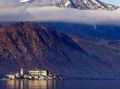 romantico Lago d'Orta