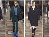 Mode Masculine Prêt-à-porter Paris Cinquième Jour
