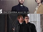 Canale seconda stagione Tredicesimo Apostolo Claudio Gioè Claudia Pandolfi