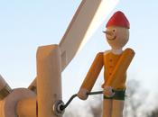 Pinocchio vento