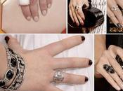 nail Golden Globe 2014