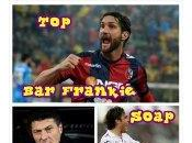 """Top, Flop Soap"" giornata Superflaz)"