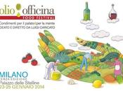 Olio Officina Food Festival 2014, appuntamento cultura confronto