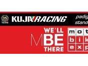 Motor Bike Expo 2014: presenti Verona Team Kuja Racing Diego Giugovaz