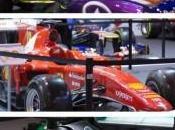 griglia della stagione 2014 Formula
