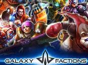 Fazioni della Galassia, versione spaziale Clash Clans vostri Android!
