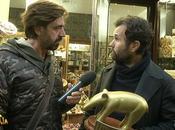 Striscia Notizia: Tapiro d'oro Carlo Cracco
