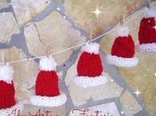 cappellini Babbo Natale
