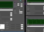 QMidiArp dimostra tool veramente utile difficile fare meno vista landa desolata rappresenta segmento.
