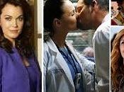 SPOILER Grey's Anatomy, Nashville, Sleepy Hollow, Following, OUAT Scandal