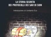 """complotto"""", sguardo maestro Will Eisner Protocolli Savi Sion"""