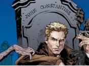 Constantine: annunciato pilot della serie