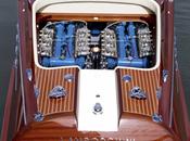 Riva Aquarama Ferruccio Lamborghini
