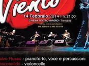Viento Napoli Siviglia... Buenos Aires venerdì Febbraio 2014 Trani.