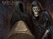 Paganizer Cadaver Casket Gurney Hell)