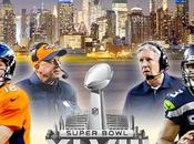 Denver Seattle, Super Bowl XLVIII: Broncos arancione