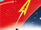 Souvenir dell'impero dell'atomo: fantascienza Golden incontra l'estetica Sixties