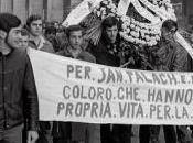 REP. CECA: Ricordando Palach, anni dopo
