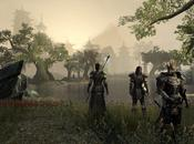 Cast hollywoodiano doppiaggio Elder Scrolls Online, videodiario Notizia