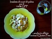 Insalatina gluten free portare anche ufficio