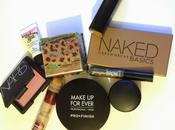 Beauty: miei preferiti 2013 parte make