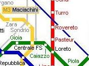 mappe tutte metropolitane