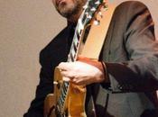 chitarra jazz Alex Fraternali vivo all'Elegance Cafe'