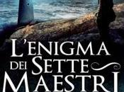 Gennaio 2014: anteprima L'enigma sette maestri Álex Rovira Francesc Miralles (Newton Compton)