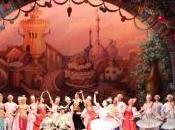 "schiacchianoci"" petersburg ballet danceat perugia"