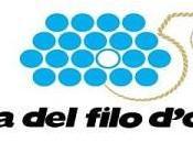 """Nuovo logo celebrativo anni della """"Lega Filo d'Oro"""""""