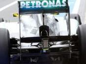 Mercedes completato shakedown della